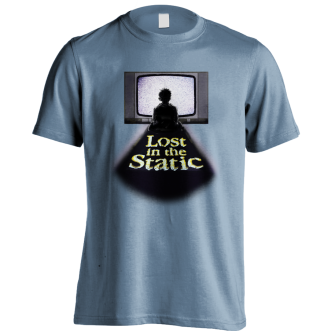 Lost in the Static TV Logo